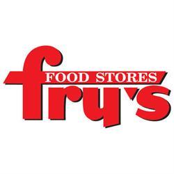 Fry's Fuel Center