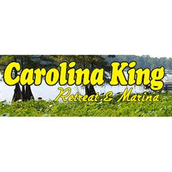 Carolina King Retreat & Marina