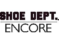 Shoe Department Encore