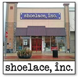 Shoelace, Inc.