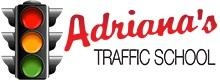 Adriana's Traffic School - DMV Approved Online Internet & Booklet Instruction