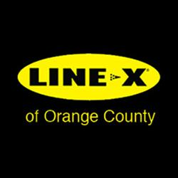 Line-X of Orange County