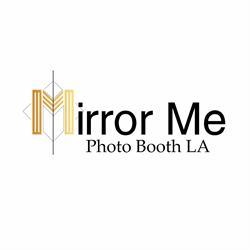 Mirror Me Photo booth L.A