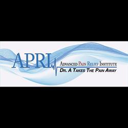 Advanced Pain Relief Institute