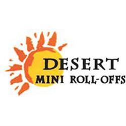 Desert Mini Roll-Offs