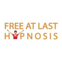 Free At Last Hypnosis