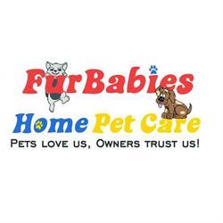 Furbabies Home Pet Care