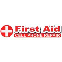 First Aid Phone Repair