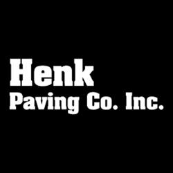 Henk Paving Co Inc