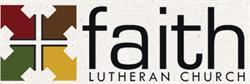 Faith Lutheran Church Elca