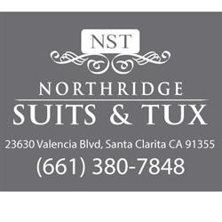 Northridge Suits & Tux