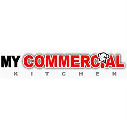 My Commercial Kitchen