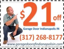 Garage Door Of Indianapolis IN