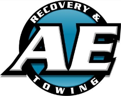 AE Recovery and Towing Service