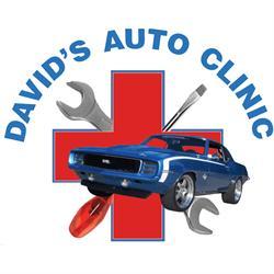 David's Auto Clinic