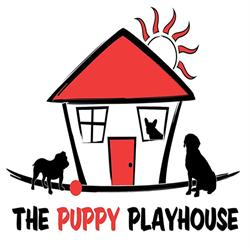 The Puppy Playhouse