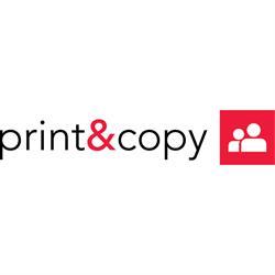 Office Depot - Print & Copy Services