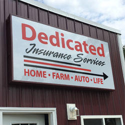 Dedicated Insurance Services