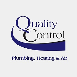 Quality Control Plumbing & Heating.