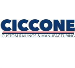 Ciccone Custom Railings & Manufacturing