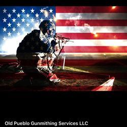 Old Pueblo Gunsmith Services LLC