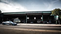 New Autos Inc