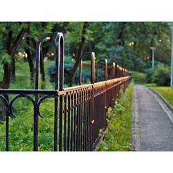 All City Fence Inc