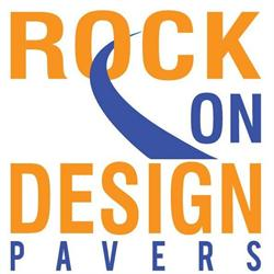 Rock On Design Brick Pavers