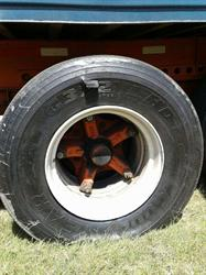 A Mobile Truck, Trailer & Tire Repair