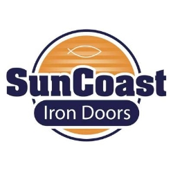 Suncoast Iron Doors