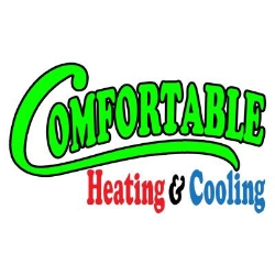 Comfortable Heating & Cooling