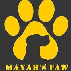 Mayah's Paw