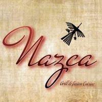 Nazca Grill and Peruvian Fusion Cuisine