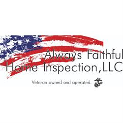 Always Faithful Home Inspection LLC