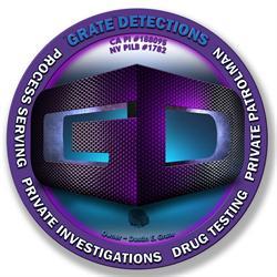 """Grate"" Detections LLC"