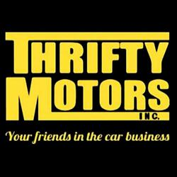 Thrifty Motors Inc
