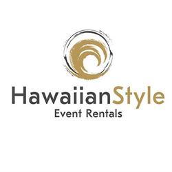 Hawaiian Style Event Rentals