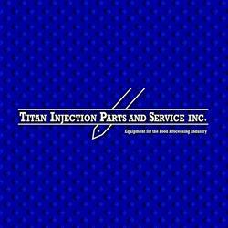 Titan Injection Parts & Services