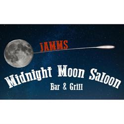 JAMMS Midnight Moon Saloon