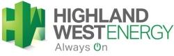 Highland West Energy