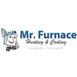 Mr. Furnace Heating and Cooling