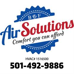B & S Air Solutions