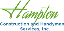 Hampton Construction Handyman Services Inc.