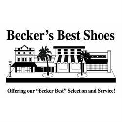 Becker's Best Shoes