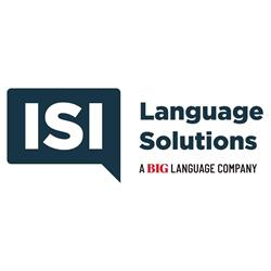 ISI Language Solutions