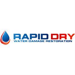 Rapid Dry Water Damage Restoration