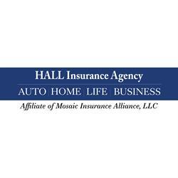 Rae Ann Hall - HALL Insurance Agency