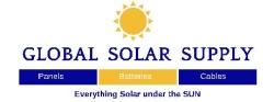 Global Solar Supply