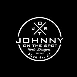 Johnny on the Spot Web Designs