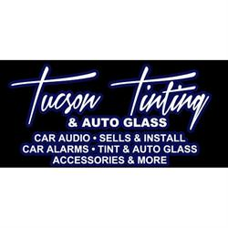 Tucson Tinting and Auto Glass